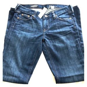 NWT J.Crew Matchstick Jeans